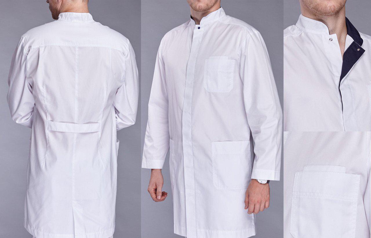 Можно ли стирать медицинский халат в домашних условиях