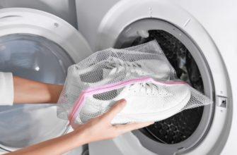 Особенности чистки кроссовок от грязи